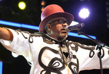 Mort de PAPA WEMBA,l'artiste sentait le malaise avant de monter sur la scène.