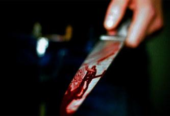 Un garçon de 12 ans se poignarde à cause d'une mangue