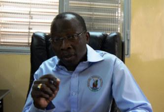 Rasmané Ouédraogo, Président de la  NAFA: «Les acteurs de la transition nous ont laissé croire qu'ils étaient des modèles achevés en matière de vertu, d'intégrité  et de patriotisme»