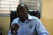 Rasmané Ouédraogo, Président de la  NAFA: