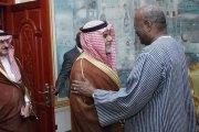 Bientôt une société d'investisseurs saoudiens et burkinabè pour la production de volaille d'espèce locale au Burkina Faso