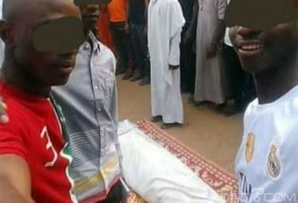 Côte d'Ivoire: Selfie avec un mort, nouvelle tendance