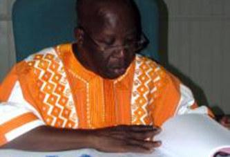 Simon Compaoré entame lundi une série de rencontres avec les représentants des Koglweogo