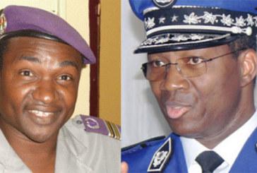 Djibrill Bassolé  est toujours en prison parce qu'il refuse de collaborer selon le Colonel Sita Sangaré