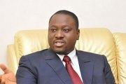 Mandat contre Soro: « La Transition s'y était opposée »