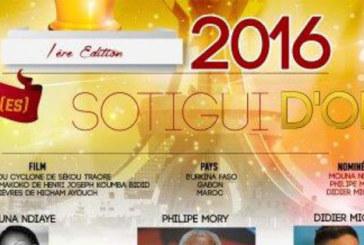 Sotigui Awards: la liste des nominés