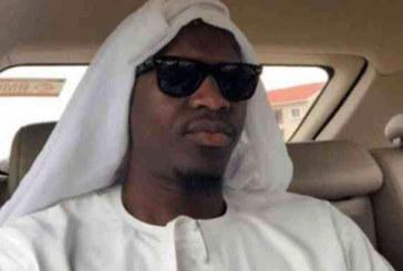 Le fils de Yaya Jammeh menace les populations gambiennes sur Twitter avant de…