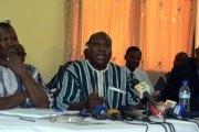 Fête du travail: l'opposition salue les « actions patriotiques » menées par les syndicats