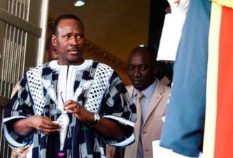 Burkina: Mis à l'écart après la transition, Yacouba Isaac  Zida «refuse un affrontement avec les nouvelles autorités»