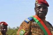 La chute cruelle d'Isaac Zida, icône de la transition au Burkina Faso