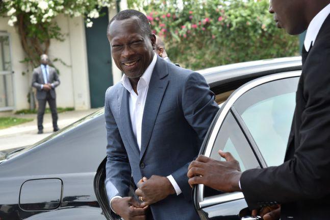 Patrice Talon à propos de Boni Yayi: