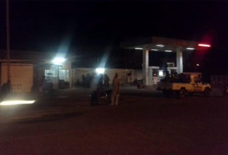Braquage à main armée à Bobo Dioulasso: Un gendarme assommé