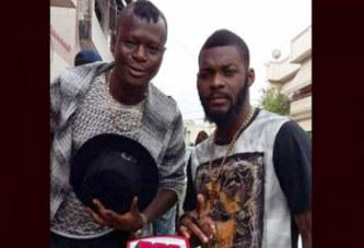 L'artiste burkinabè Floby s'excuse auprès d'Arafat DJ: «c'etait un malentendu»