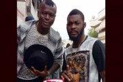 Showbiz : Arafat dj et Floby font la paix