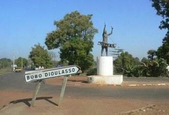 Bobo Dioulasso : 19 infrastructures de voiries seront reprises (conseil des ministres)