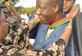 Mahamadou Bonkoungou, Président-Directeur Général du Groupe EBOMAF:Un brillant homme d'affaires au grand cœur