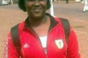 Mort subite de la gardienne de but camerounaise Jeanine Christelle Djomnang