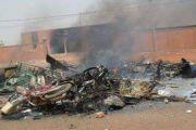 Koupéla: Des élèves incendient trois motos appartenant à leurs enseignants