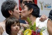 Mexique: vers une légalisation dans tous les Etats du pays du mariage homosexuel