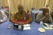 Burkina Faso: Le juge militaire Frédéric Ouédraogo  dessaisi de l'affaire du putsch manqué