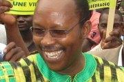 Municipales 2016: Nathanael Ouedraogo remercie les militants de l'UPC