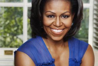4 grandes leçons de carrière à retenir de Michelle Obama