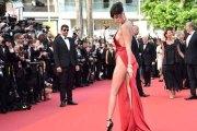 Les secrets de la robe la plus hot du Festival de Cannes (photos)