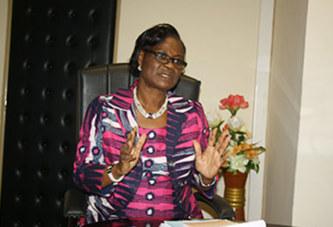 MEF: Ce que la ministre Rosine Coulibaly a dit aux syndicats grévistes