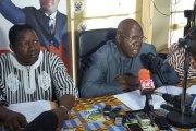 « Le Soleil du MPP s'est levé; même les aveugles le sentent », Salif Diallo