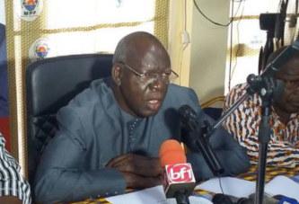 Salifou Diallo met mal à l'aise Roch et son gouvernement