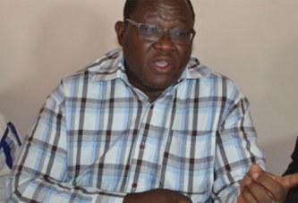 Burkina: le spectre d'une grève générale plane de nouveau