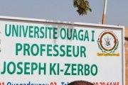 Côte d'Ivoire : 3 000 bacheliers de s'inscrivent dans les universités du Burkina