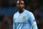Un club Chinois ferait de Yaya Touré le footballeur le mieux payé au monde