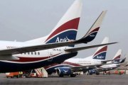 ARIK AIR , la plus grande compagnie aérienne d'Afrique de l'Ouest