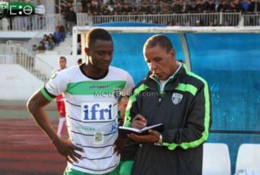 Football: L'Algérie interdit les joueurs étrangers