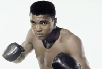 Hommages à Mohamed Ali : « Son esprit vivra à jamais »
