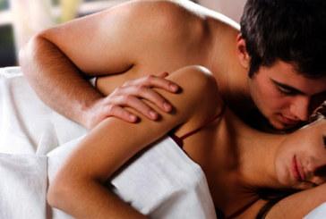 Confidence: « Dès qu'un homme me touche, je deviens incapable de lui résister » Aidez-moi svp