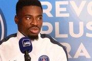 Revirement de situation pour Serge Aurier: une preuve que la police française avait menti