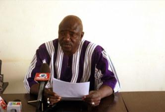 Burkina Faso:  Un parti politique s'oppose au passage à une Ve République au Burkina Faso