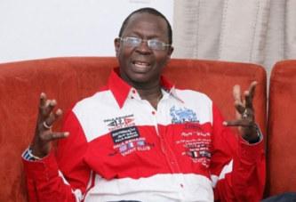 Amitié avec Blaise Compaoré-Bamba Alex Souleymane : « Je suis fier et honoré… »