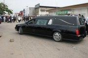 Côte d'Ivoire - Bingerville : Un corbillard tue une femme et son bébé et fait plusieurs blessés