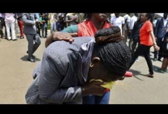 Congo : un homme meurt en plein ébat, ses copines restent inconsolables