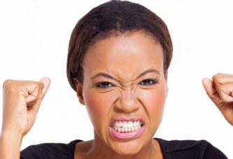 Guiglo – L'accusant d'infidélité : Une femme tente de trancher le sexe de son mari avec ses dents