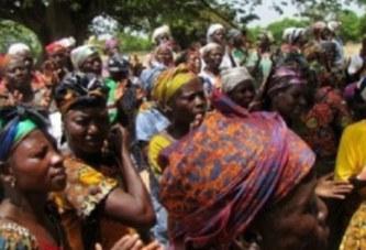 Ghana: Un fantôme se marie et devient père de 3 enfants