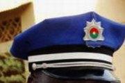 Burkina Faso: Un gendarme meurt par suited'un accident à Banfora