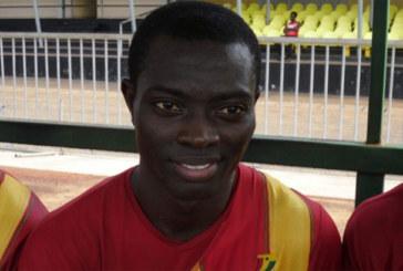Ghana: Décès d'un footballeur des suites d'une crise cardiaque