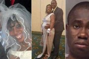 Il poignarde sa femme enceinte de 8 mois et met le feu dans son appartement