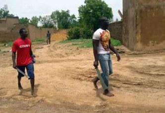 Burkina Faso: 6 blessés lors d'affrontements entre groupes d'autodéfense et population en périphérie de Ouagadougou