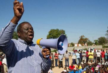 Zimbabwe : L'opposant Morgan Tsvangirai atteint d'un cancer