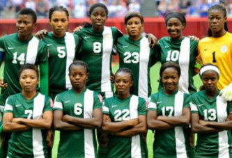 Homophobie dans le foot : la fédération nigériane s'en prend à nouveau au lesbianisme